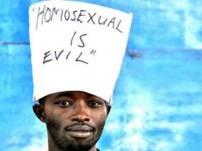 Anti-homosexuality