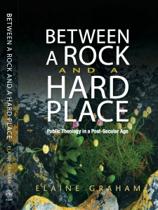 Cover Image for Between a Rock and a Hard Place